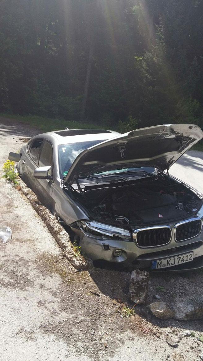 BMW Generation X Roadshow - epilog u BiH